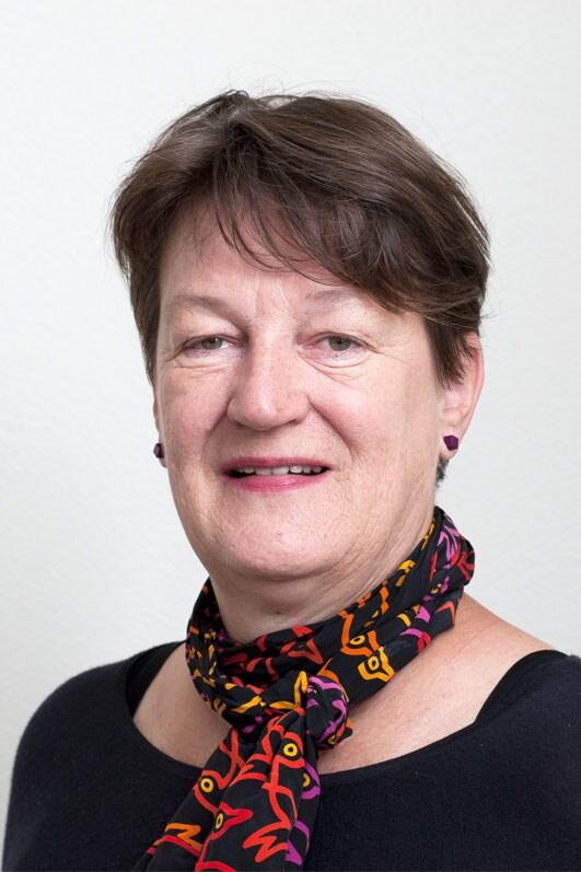 Ingeborg from Kibæk