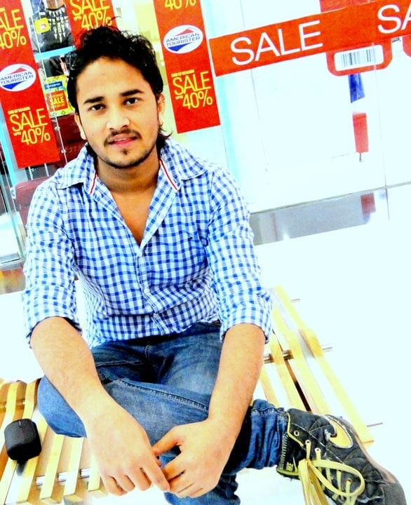 Sam From Kolkata, India