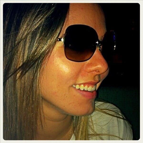 Mirella From Campinas, Brazil