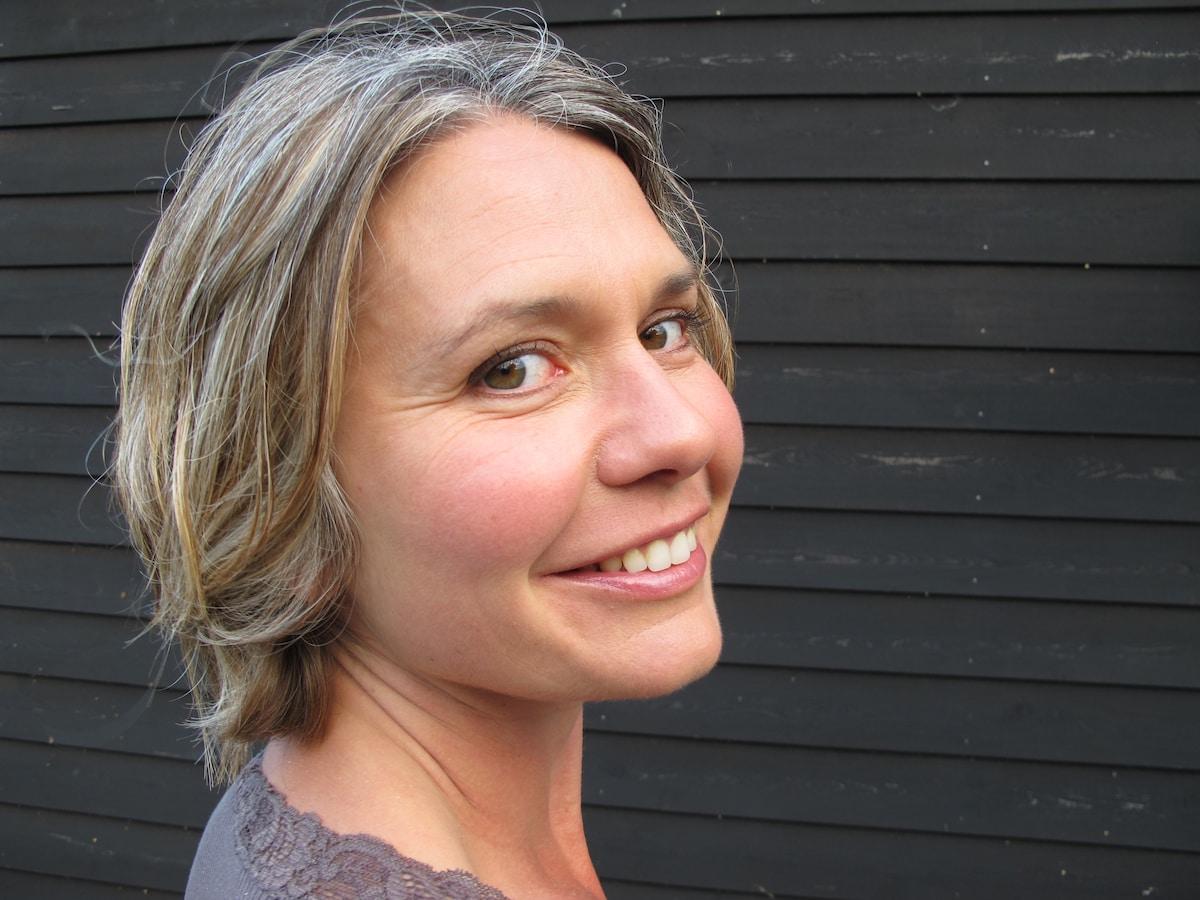 Annette Grauengård from Ega