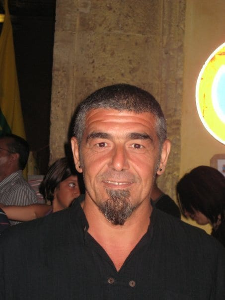 Sergio from Presicce
