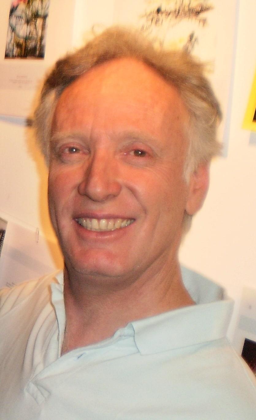 Martin de Mendoza, Argentina