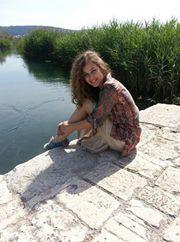 Dina from Lumbarda