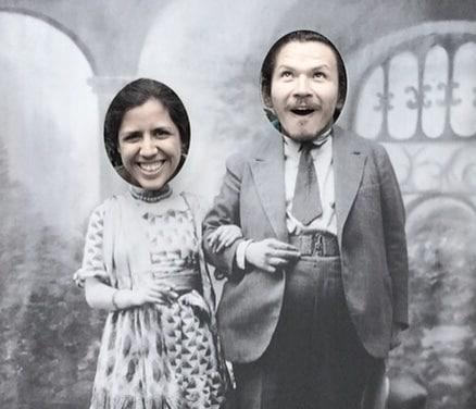 Sofía & Luis from Mexico City