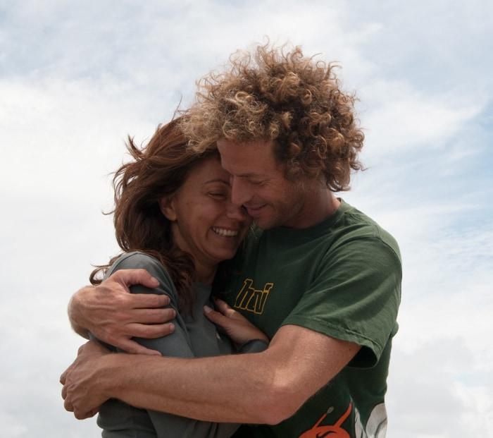 Eldad&Lucy From Haría, Spain