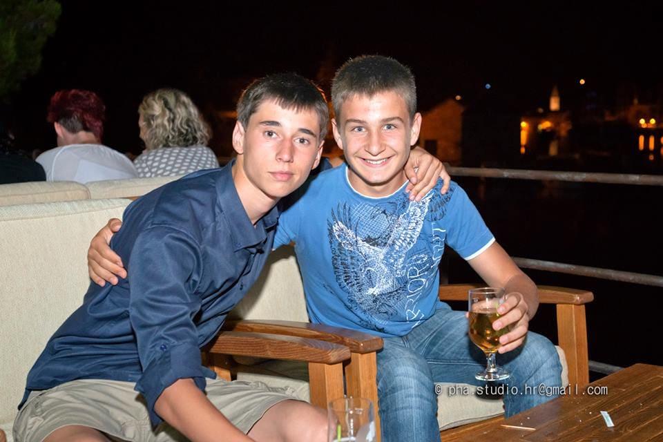 Marin from Stari Grad