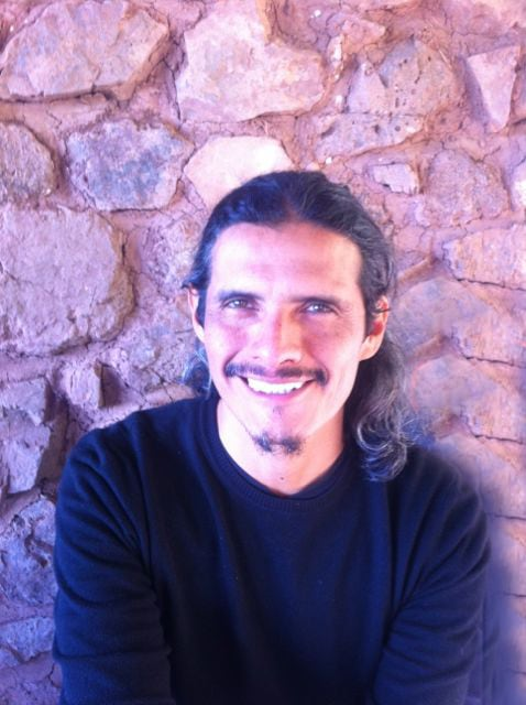 Fernando from Pisac