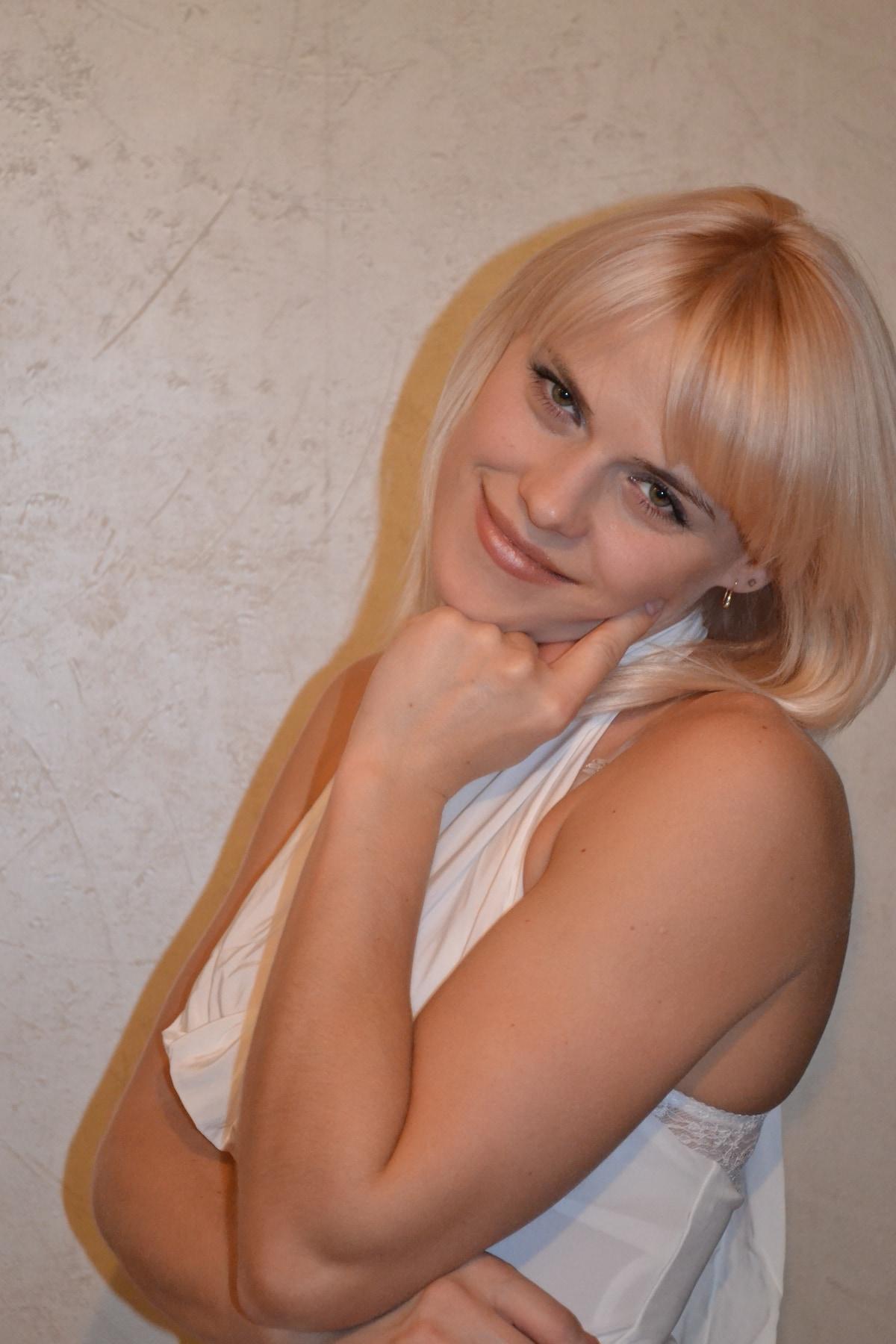 Оксана From Donetsk, Ukraine