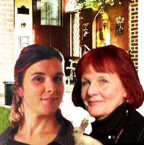 Sheila From Niagara Falls, Canada