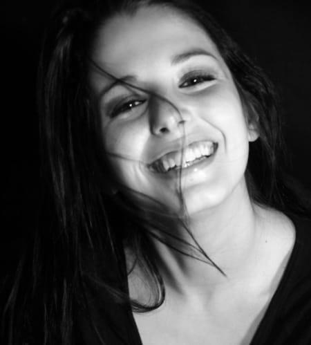 Chiara from Siniscola