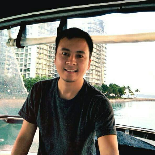 Chung From Singapore