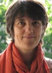 Vinciane From Saint-Privat, France