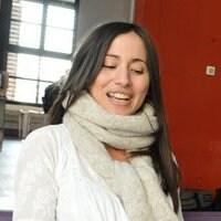 Saida from Arles