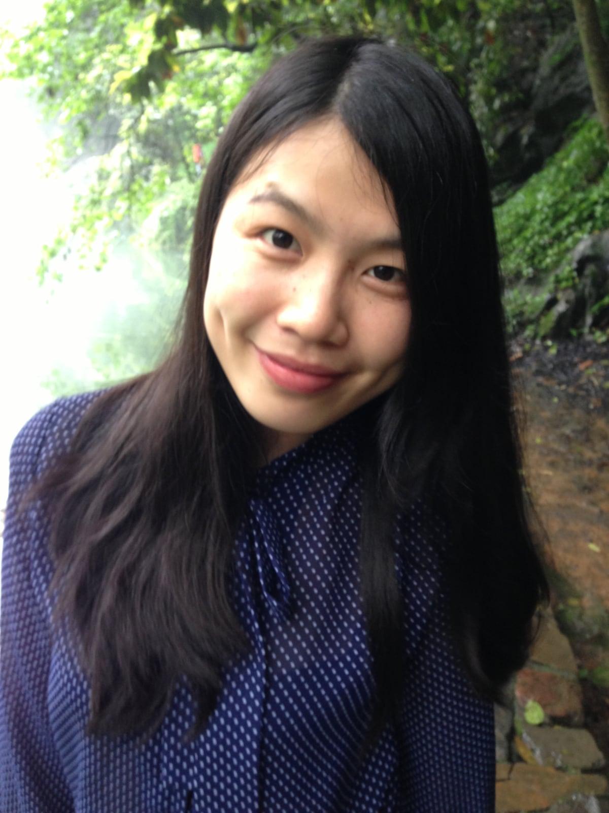 Xiaoqiu