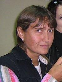 Natalia from Sosúa
