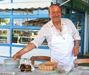 Taverna from Hora Sfakion