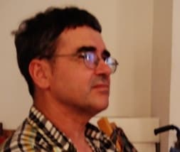 Ramon From Garraf, Spain