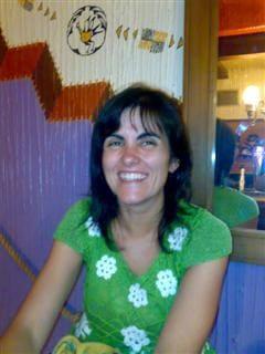 Raquel From Valladolid, Spain