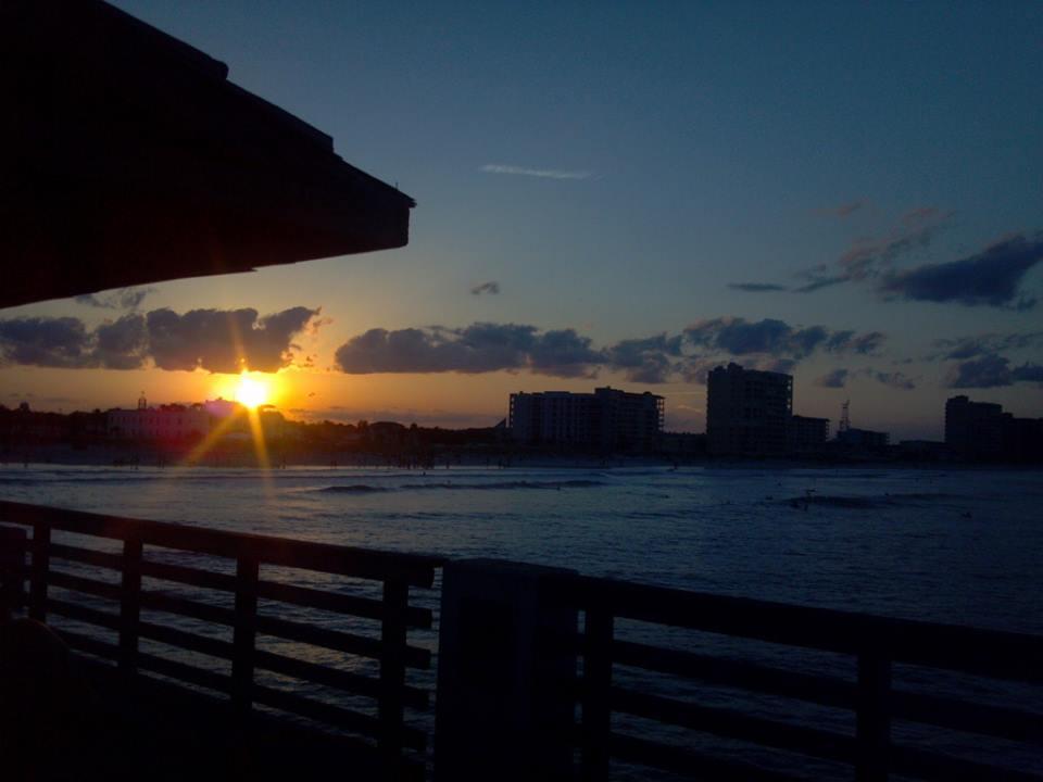 Shar From Jacksonville Beach, FL