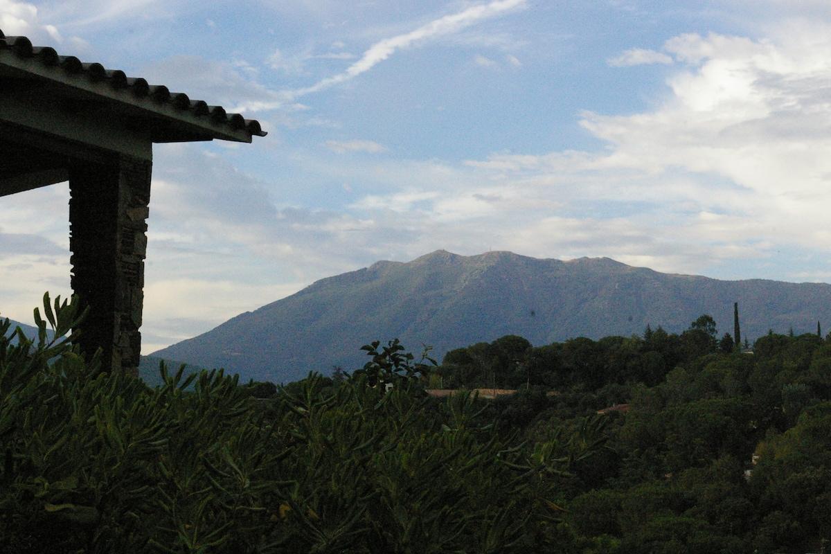 Marga from San Pedro de Vilamajor