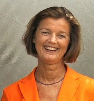 Ursula from Munich