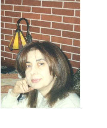 Klara From Armenia
