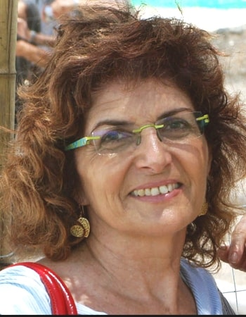 Tamara from Netanya