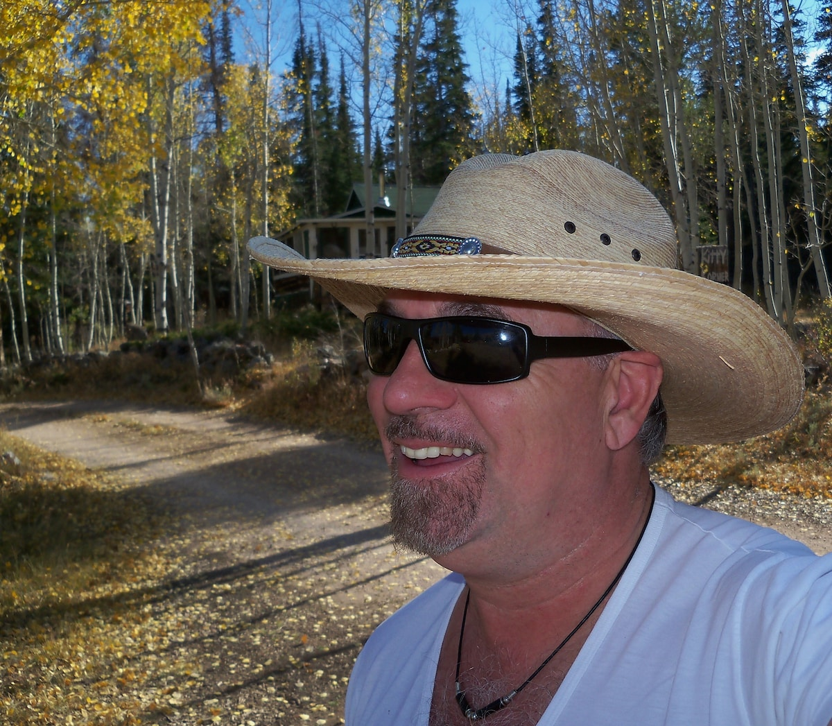 Eric From Cheyenne, WY