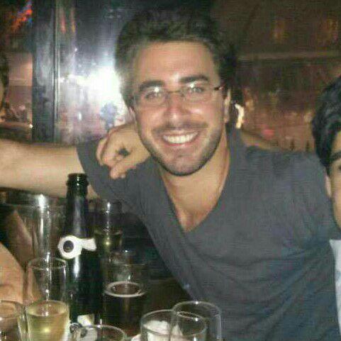 Dan from Tel Aviv-Yafo