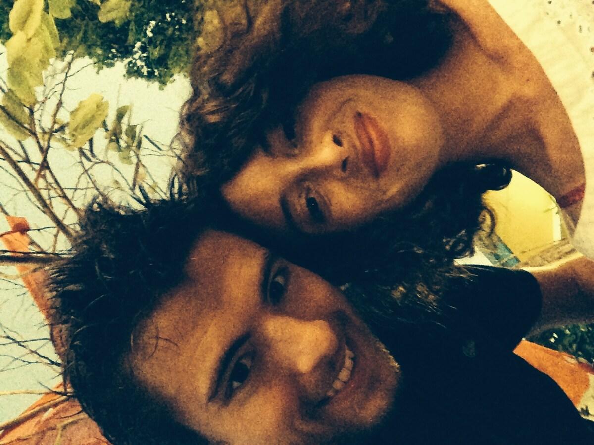 Naima & Jean