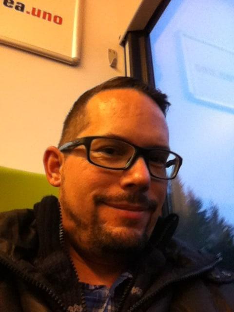 Stephan From Nesslau-Krummenau, Switzerland