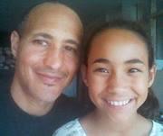 My most important identifier is Melia's Papa. My t