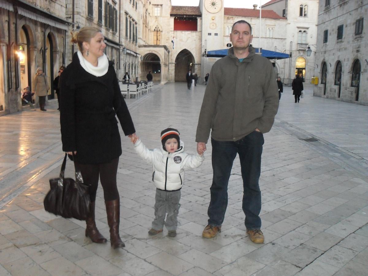 Ljubica from Dubrovnik