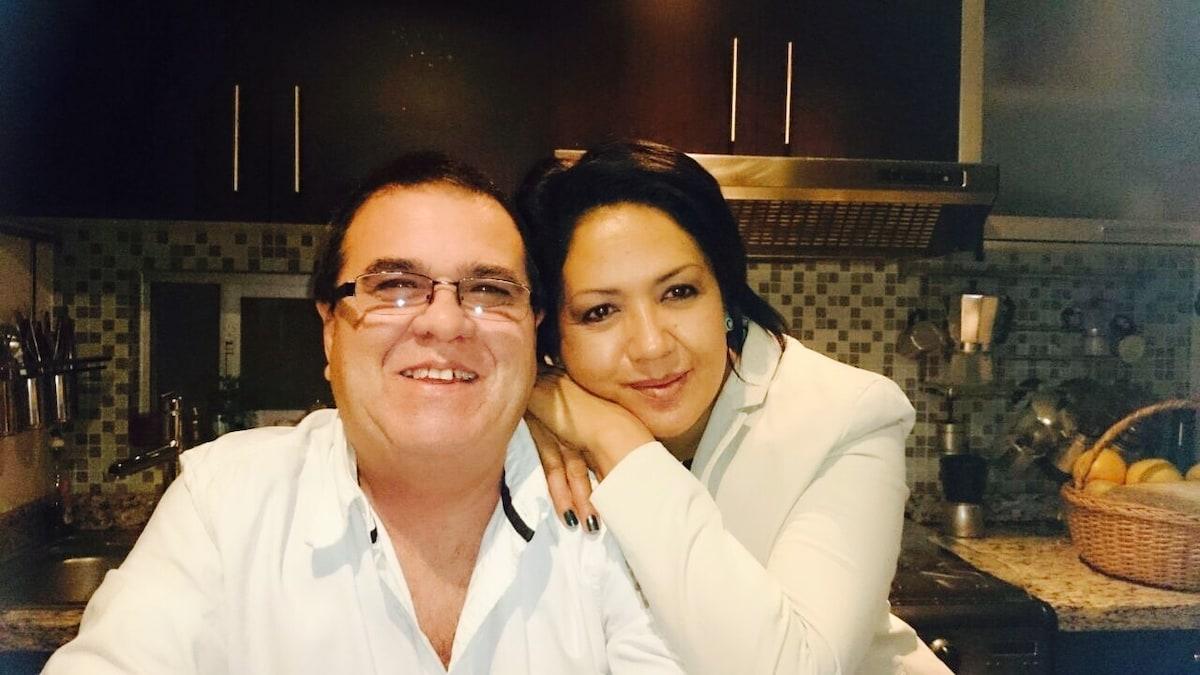 LETI And RICHARD from Ciudad de México