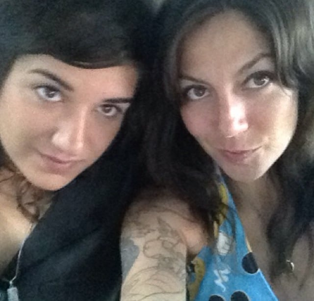Sabrina And Shauna