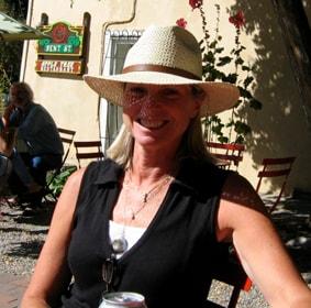 Leolyn from Taos