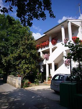 Villa Marija Obsivac