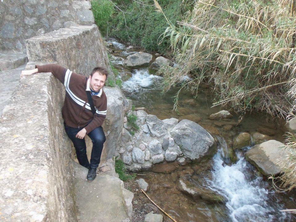 Manuel from Lleida