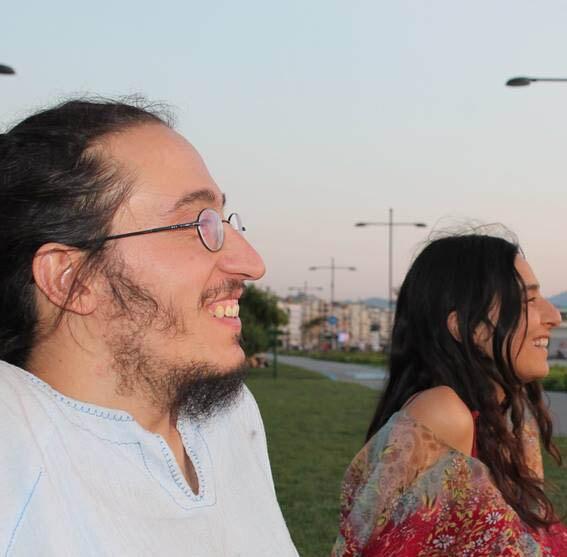 Ahmet & Duygu from İzmir