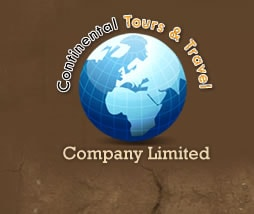 Continental Tours from Nairobi