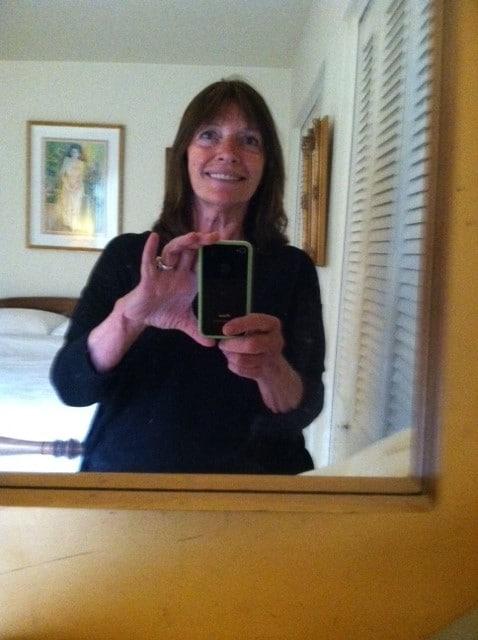 Deborah From Calabasas, CA