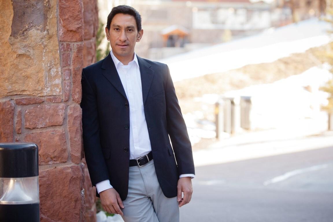 Gabriel from Santiago de Querétaro