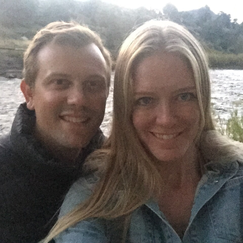 Lindsay & Eric From Durango, CO