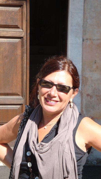 Lorenza from Milan