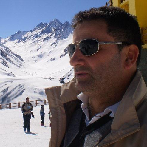 José Primo from Curitiba