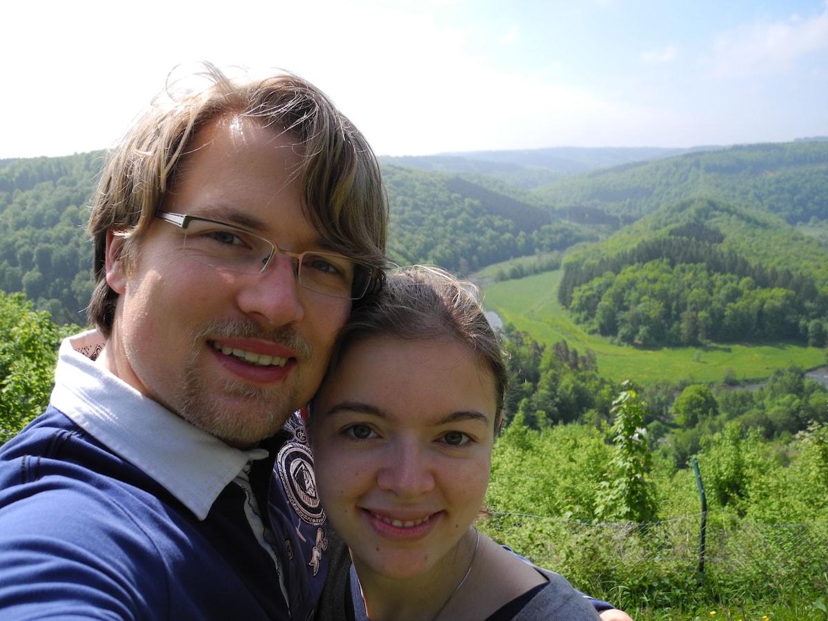 Eva&Timm From Kelkheim, Germany