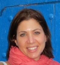 Irene from Mairena del Aljarafe