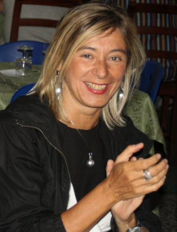 Francesca from Perugia