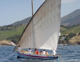 Hélène from Argelès-sur-Mer