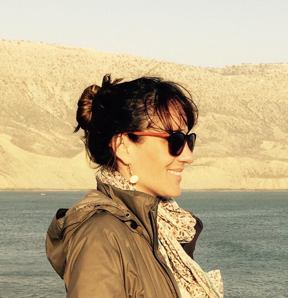 Sara from Essaouira